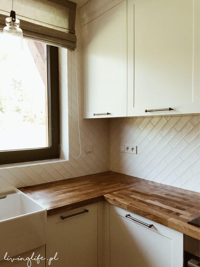Jak I Jak Często Olejować Blat Drewniany W Kuchni Krok Po